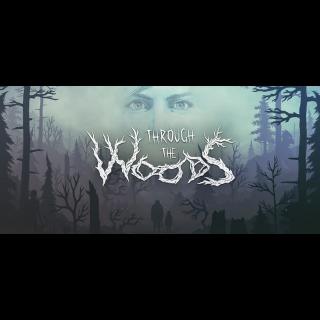 Through the Woods GOG Key GLOBAL