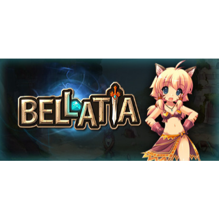 Bellatia STEAM Key GLOBAL