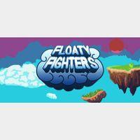 Floaty Fighters STEAM Key GLOBAL