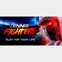 Tennis Fighters STEAM Key GLOBAL