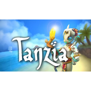 Tanzia STEAM Key GLOBAL