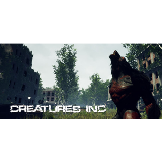 Creatures Inc STEAM Key GLOBAL