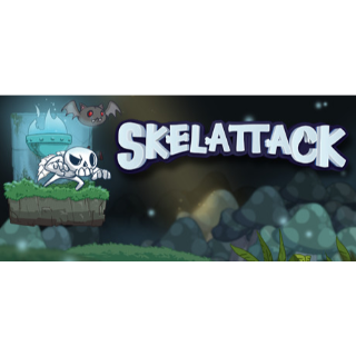 Skelattack STEAM Key GLOBAL