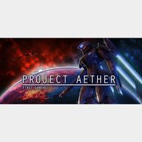 Project AETHER: First Contact STEAM Key GLOBAL