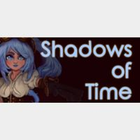 Shadows of time STEAM Key GLOBAL