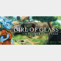 The Girl of Glass: A Summer Bird's Tale STEAM Key GLOBAL
