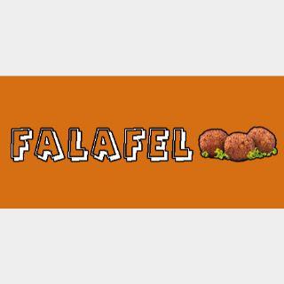 FALAFEL STEAM Key GLOBAL