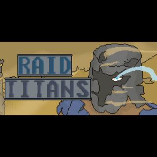 RaidTitans STEAM Key GLOBAL