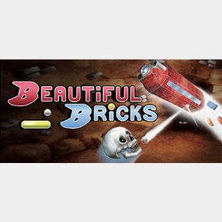 Beautiful Bricks STEAM Key GLOBAL