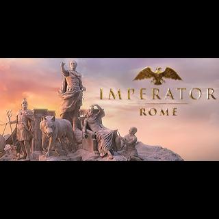Imperator: Rome GOG Key GLOBAL