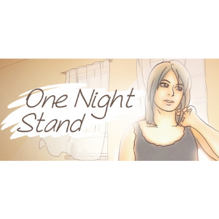 One Night Stand PS4 US Region