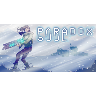 Paradox Soul PS4 US Region