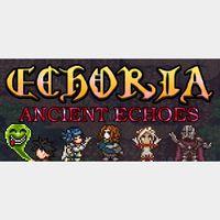 ECHORIA: Ancient Echoes STEAM Key GLOBAL