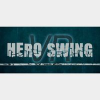 Hero Swing VR STEAM Key GLOBAL