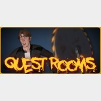 Quest Rooms STEAM Key GLOBAL