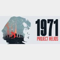 1971 PROJECT HELIOS STEAM Key GLOBAL