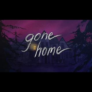 Gone Home GOG Key GLOBAL