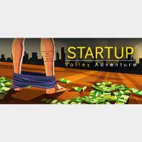 Startup Valley Adventure STEAM Key GLOBAL
