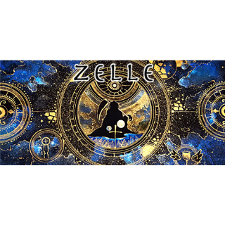 Zelle STEAM Key GLOBAL