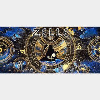 Zelle STEAM Key GLOBAL