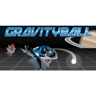 Gravityball STEAM Key GLOBAL