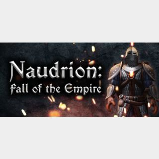 Naudrion: Fall of The Empire STEAM Key GLOBAL