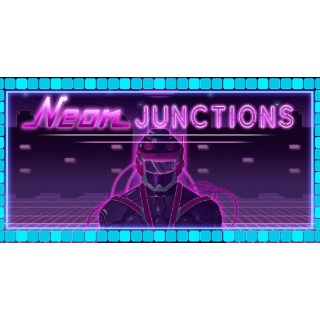 Neon Junctions XBOX One GLOBAL