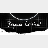 Beyond Critical STEAM Key GLOBAL