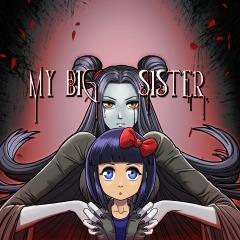 My Big Sister PS4 EUROPE Region