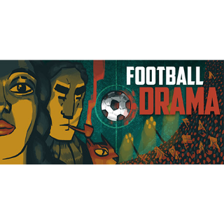 Football Drama STEAM Key GLOBAL