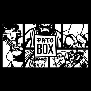 Pato Box PS4 US Region