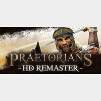Commandos 2 & Praetorians: HD Remaster Double Pack STEAM Key GLOBAL