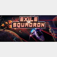 Exile Squadron STEAM Key GLOBAL