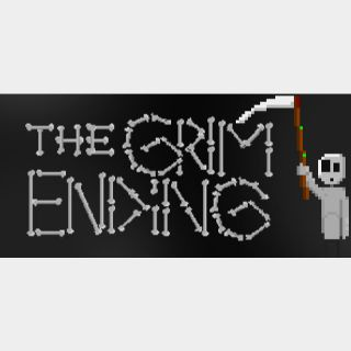 The Grim Ending STEAM Key GLOBAL
