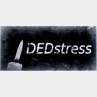 DEDstress STEAM Key GLOBAL