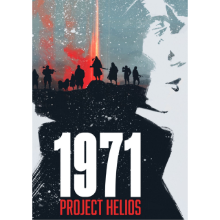 1971 Project Helios GOG Key GLOBAL