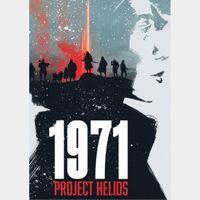 1971 Project Helios GOG Key GLOBAL
