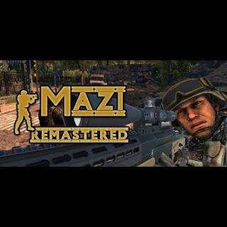 Mazi - Remastered STEAM Key GLOBAL