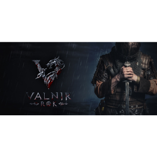 Valnir Rok Survival RPG STEAM Key GLOBAL