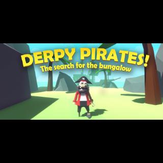 Derpy pirates! STEAM Key GLOBAL