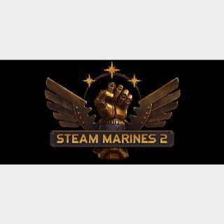 Steam Marines 2 STEAM Key GLOBAL