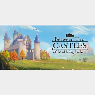 Between Two Castles - Digital Edition STEAM Key GLOBAL