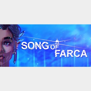 Song of Farca STEAM Key GLOBAL