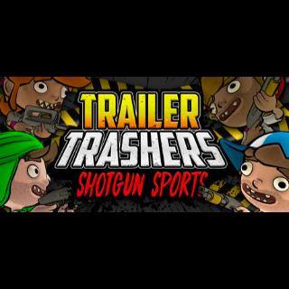 Trailer Trashers STEAM Key GLOBAL