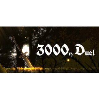 3000th Duel STEAM Key GLOBAL