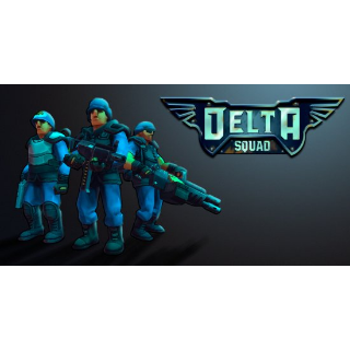 Delta Squad PS4 EUROPE Region