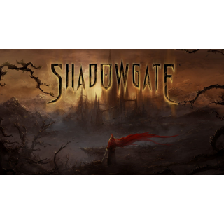 Shadowgate PS4 US Region