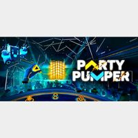 Party Pumper STEAM Key GLOBAL
