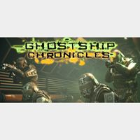 Ghostship Chronicles STEAM Key GLOBAL
