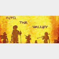 Into The Valley STEAM Key GLOBAL
